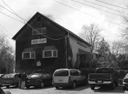 The Book Barn Niantic 8 Bookstores In Barns Mental Floss