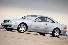 best mercedes coupe is a second mercedes cl the best big coupe can buy