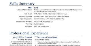Cocktail Server Resume Unforgettable Server Resume Examples To Stand Out Myperfectresume