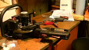 repairing rebuilding the stihl hs80 hedge trimmer part 4 youtube