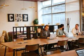 Coworking Space Sf Looking For A Coworking Space In Chicago Here U0027s What U0027s New