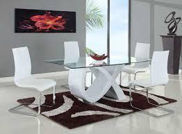 gu989 7pc dining room set u2013 genesis furniture