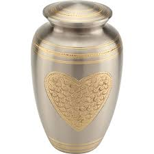 heart urn heart urns for ashes