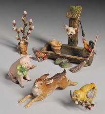 austrian bronzes collectible figurines skinner inc