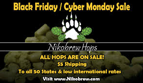 amazon black friday deals beer brewing black friday homebrew finds