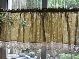 Primitive Kitchen Curtains Diy Primitive Kitchen Curtains Primitive Kitchen Curtains For