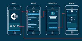 design application ios idea mockups for mobile collabroo works