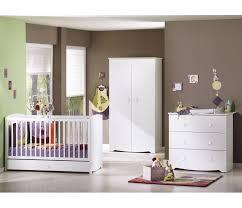 chambre sauthon lit bébé à barreaux 120x60 camille de sauthon sélection sauthon