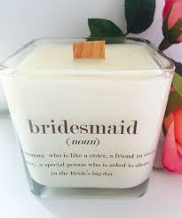 bridesmaid favors best 25 bridesmaid favors ideas on etsy bridesmaid