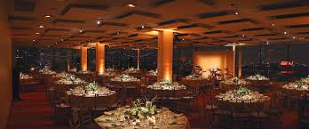 the united nations dining room and rooftop patio delegates dining room