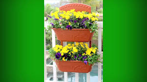introducing the monkeypots fence rail planter by monkeypots youtube