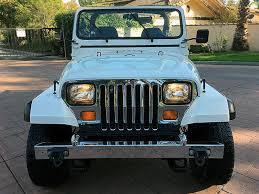1987 jeep wrangler yj 1987 jeep wrangler laredo yj beautiful condition see no