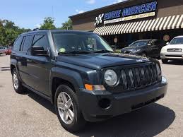 white jeep patriot 2008 2008 jeep patriot sport suv eddie mercer automotive pinterest