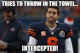 Cutler Meme - image tagged in jay cutler nfl imgflip