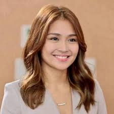 katrine bernardor hair color 155 best kathryn bernardo images on pinterest kathryn bernardo