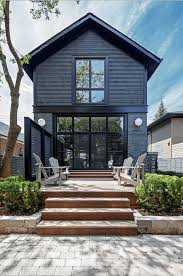 best exterior gray outdoor house paint color benjamin moore