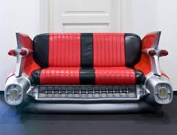 canapé voiture et si vous aménagiez la déco de votre garage l argus