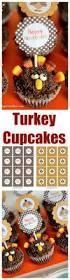 thanksgiving dessert ideas best 25 turkey cupcakes ideas only on pinterest cute turkey