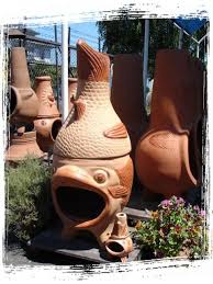 Ceramic Fire Pit Chimney - 13 best fire pits images on pinterest backyard ideas outdoor