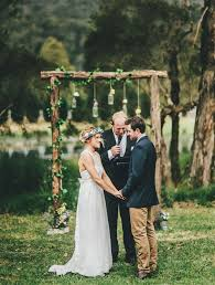 wedding ceremony arch 45 amazing wedding ceremony arches and altars to get inspired