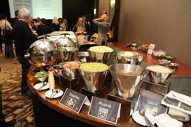 Toppings For A Mashed Potato Bar State Of The Industry 2016 Catersource