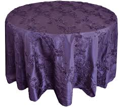 eggplant ribbon eggplant ribbon taffeta tablecloths ribbon taffeta table linens