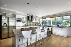 ideas kitchen astounding kitchen design ideas australia on home homes abc