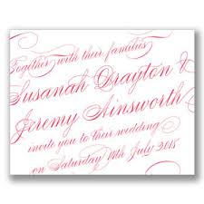 Wedding Invitations Prices Chelsea Personalised Wedding Invitations The Letter Press