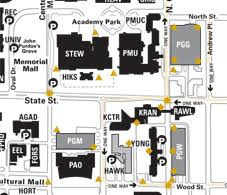 purdue map directions