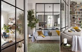 vetrata veranda dividere cucina dal soggiorno con vetro 2 dividere gli spazi per