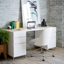 Desk And Filing Cabinet Set Stylish Desk With File Storage Small Desk With Filing Cabinet