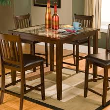 Espresso Kitchen Table by Espresso Kitchen Table Set Slater Mill Espresso Dining Room Set