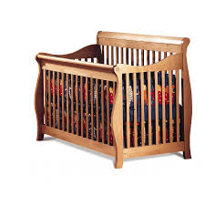 3 In 1 Convertible Cribs Ap Industries Paradise 3 In 1 Convertible Crib 1000 0125 Series