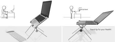 minimalist laptop portable minimalist laptop stand in a tube coolpile com