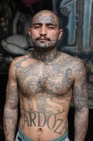 inside brutal prison run by gang members that u0027s so dangerous even
