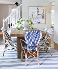 Rugs Ysa Our Dining Room Reveal With Rugs Usa Kiss Me Darling
