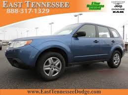 Subaru Forester Rugged Package Used Subaru Forester For Sale In Nashville Tn Edmunds
