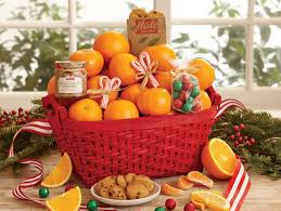 fruit baskets hale groves since 1952 festive fruit baskets