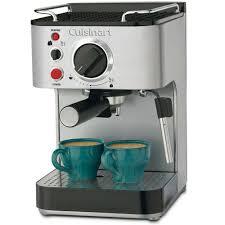 cuisinart em 100 espresso machine whole latte love