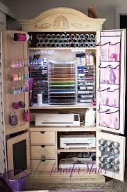best 25 craft armoire ideas on pinterest craft cabinet craft