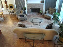Flooring Options For Living Room Family Room Flooring Options Ideas Us House And Home Real