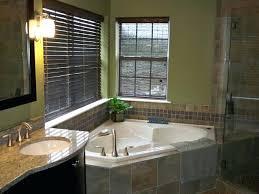 corner tub bathroom designs corner tub bathroom designs sillyroger