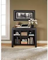 amazing deal on parsons mini desk branson green