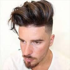 Frisuren F D Ne Haare Und Hohe Stirn by Oben Lange Haare Hohe Stirn Mann Deltaclic