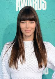 hairstyles for long hair long bangs 35 best hairstyles with bangs photos of celebrity haircuts with bangs