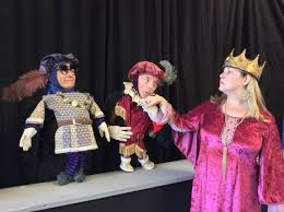 weekend outlook shakespeare with puppets santa and a