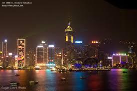 Seeking Hong Kong Hong Kong Light Show