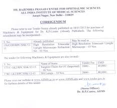 Sample Letter Of Intent To Purchase Equipment by Tender U0026 Notices