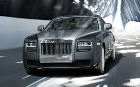 royal rolls royce the latest rolls royce ghost will knock you out