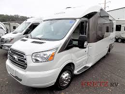 ford transit rv new 2018 leisure travel wonder 24mb motor home class b diesel